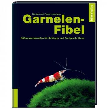 Garnelen-Fibel von Carsten und Frank Logemann