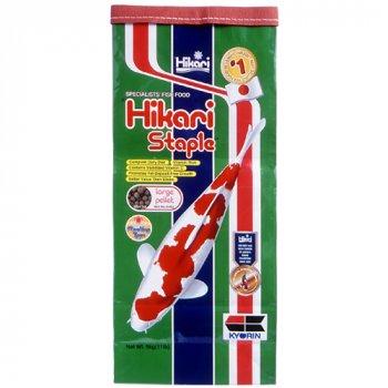 Hikari Staple Large Koifutter