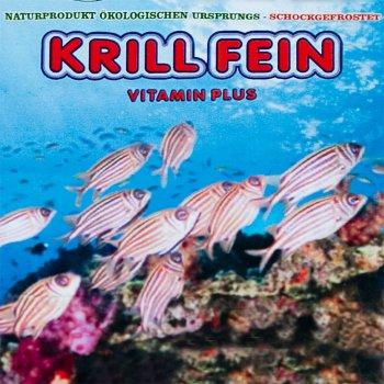 Krill, fein 100g Frostfutter