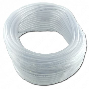 PVC-Luftschlauch transparent 100m