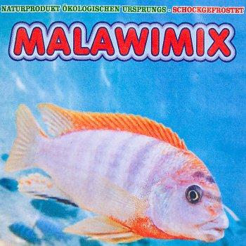 Malawimix 100g Frostfutter