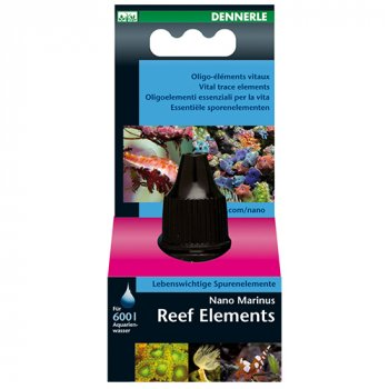 Dennerle Nano Marinus Reef Elements 15ml