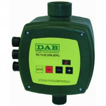 Dab active driver Frequenzregler M/M 1.1 1-Phase / 1-Phase