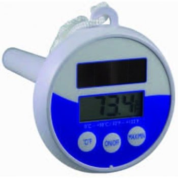 Solar Thermometer Solar Thermometer