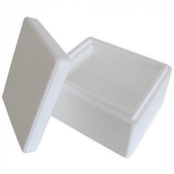 Thermoboxen für Lebendfutter, Pflanzen und Tierversand