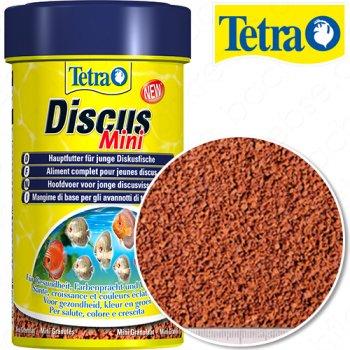 Tetra Discus Mini 100 ml