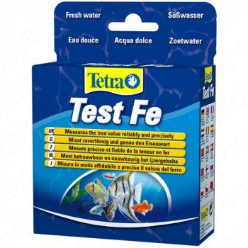 Tetra Eisen (Fe) Wassertest
