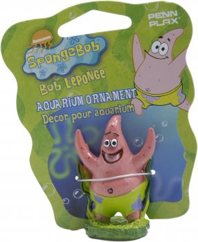 SpongeBob Figur: Patrick