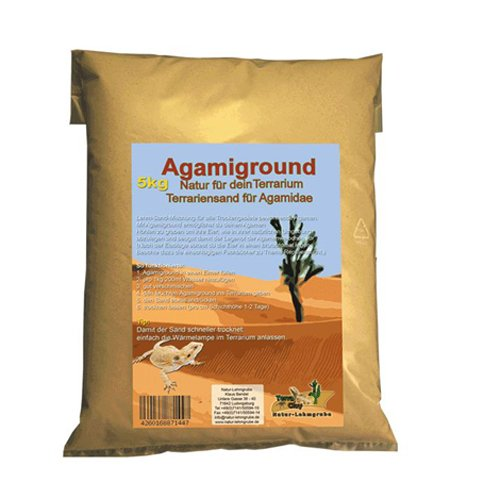 TerraClay Agamiground