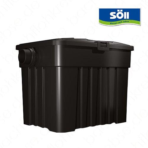 SÖLL ECO Teichpumpe SFP 4600 abgestimmt auf Filter T25
