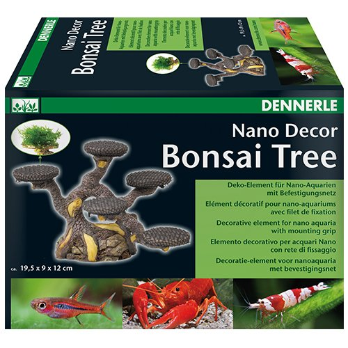 Dennerle Nano Decor Bonsai Tree
