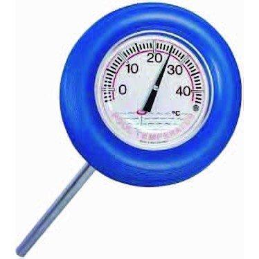 Teich schwimmbad thermometer bei kaufen for Algenfresser teich