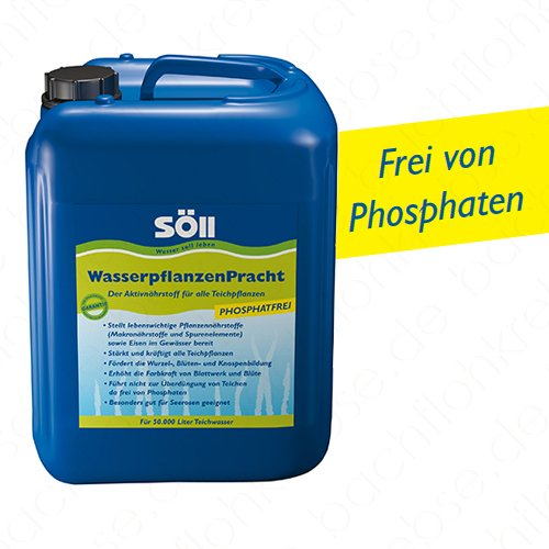 S ll wasserpflanzenpracht n hrstoffe f r wasserpflanzen for Wasserpflanzen ikea