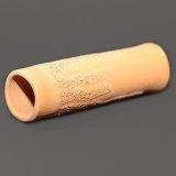 Welshöhle mittel 3 - 4,5 cm x 14 cm - Oberflächenbehandelt