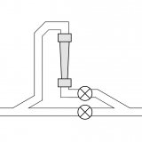 Durchflussmengenmessgerät