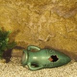 Amphore Bronze M 21 cm