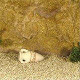 Amphore Sand S 13 cm