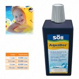 Söll AquaDes - Schwimmbad Desinfektion