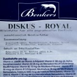 Benkers Diskus Royal 200 Gramm