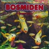 Bosmiden (Rüsselflohkrebse) 100g Frostfutter