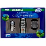 Dennerle Crystal-Line CO2- Nano- Set 80g