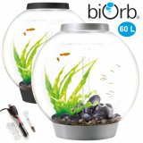 biOrb Classic 60L Warmwasser Komplett-Aquarium