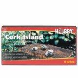 Hobby Turtle Island 1 17,5x11 cm Schildkröten Schwimminsel