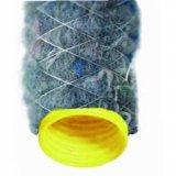 Dränagerohr mit kokosfaser 090-1000 (750gr/m2) 50