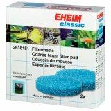 Eheim Filtermatten für Classic 350 / 2215 - 2 Stück