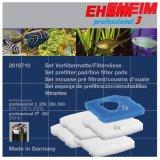 Filtermatten / Filtervlies Set für Eheim professionel 3 / 3e