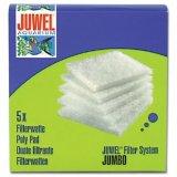 Filterwatte Juwel Jumbo 5er / Bioflow 8.0