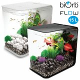biOrb Flow 15 Liter Aquarium