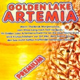 Artemia Golden Lake 200g Frostfutter