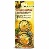 Terra Control Hygro & Thermometer