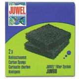 Kohleschwamm Juwel Jumbo / Bioflow 8.0 2er