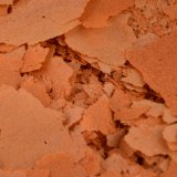 Krillflocken mit 40% Krillanteil