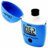Hanna Taschen Fotometer freies Chlor HI713 Pocket Fotometer für