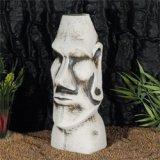 Moai Figur 8x22cm