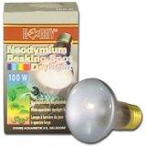 Neodymium Basking Spot Daylight 100 Watt Lampe