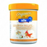 S�ll Organix Medium Goldfish Pellets