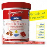 Söll Organix Super Colour Flakes MSC