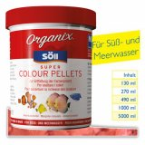 Söll Organix Super Colour Pellets MSC