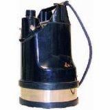 Flachsauger Pumpe kompakte Schmutzwasserpumpe Flachsauger Pumpe