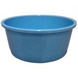 Blaue Fischwanne 50/100 Liter