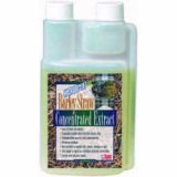 Microbe-Lift Barley straw extract reduziert Algen in Teichen Bar