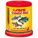Sera Granulat-Menü 150 ml