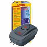 Sera Air 275 R Plus - Membranpumpe