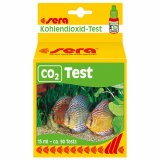 Sera CO2 Dauertest