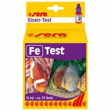 Sera Fe-Test / Eisentest