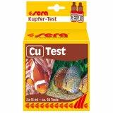 Sera Cu-Test / Kupfertest
